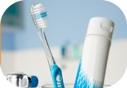 Caring for your mouth for cancer patients